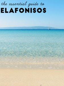 The Essential Guide to Elafonisos, Greece