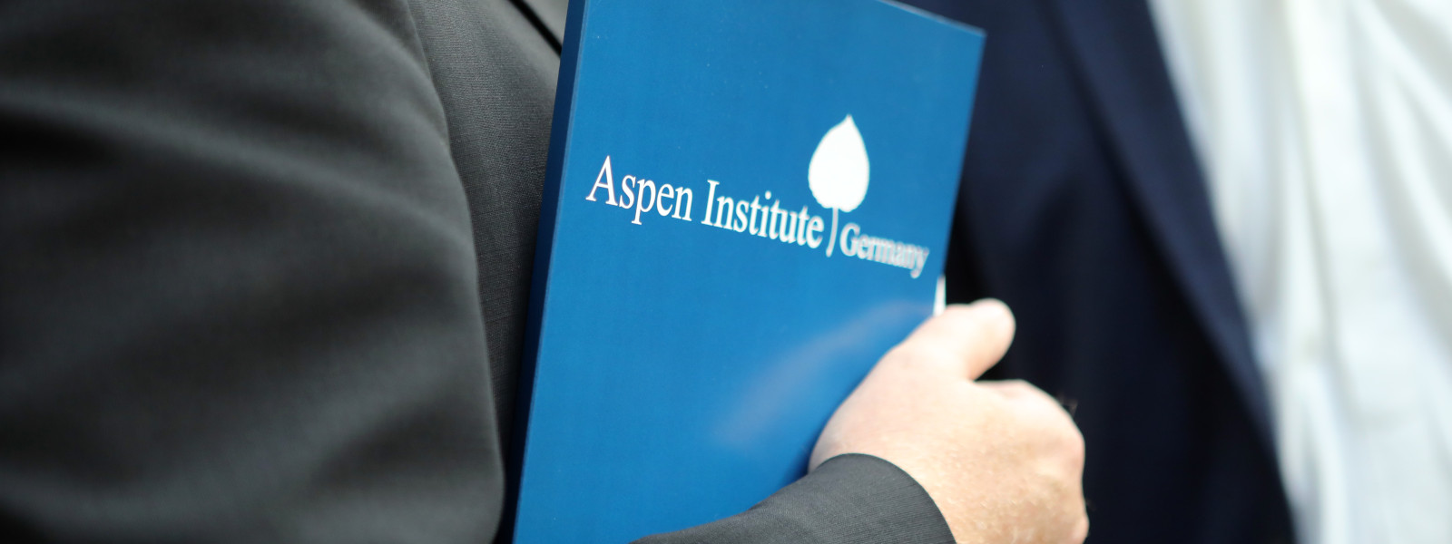 Events Aspen Institute Germany