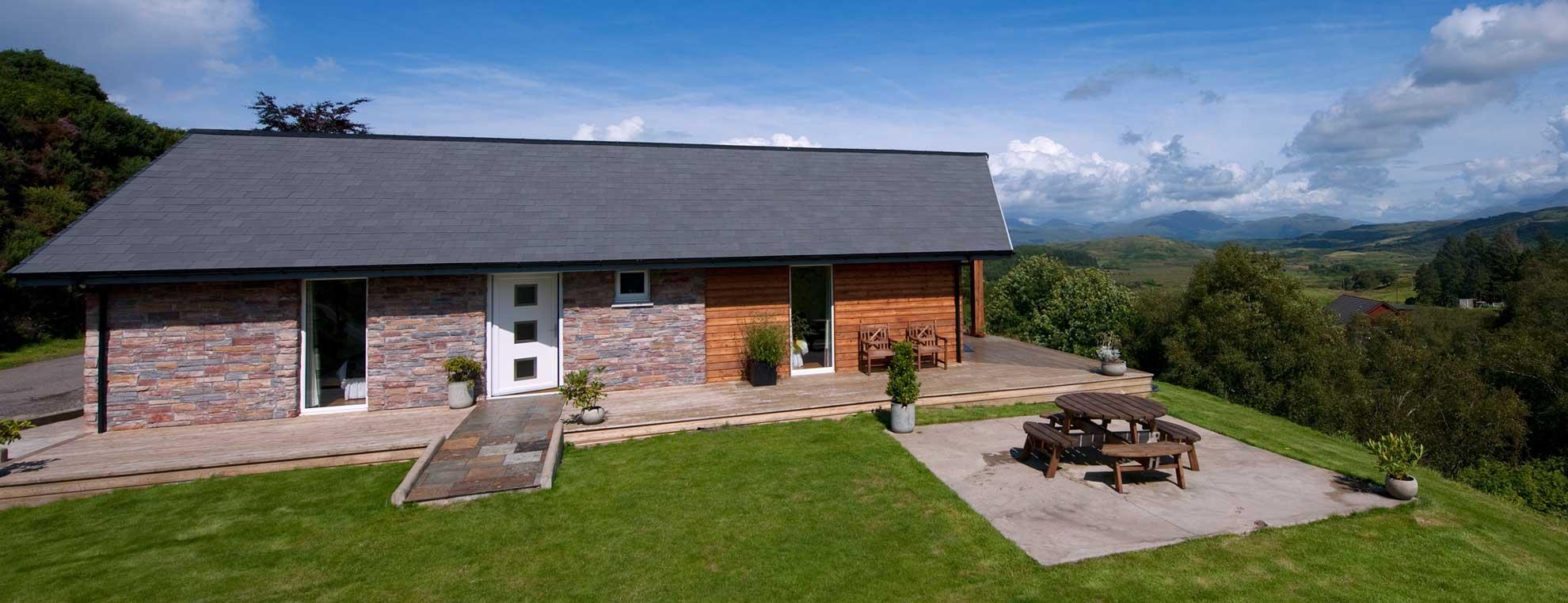 Aspen-Lodge