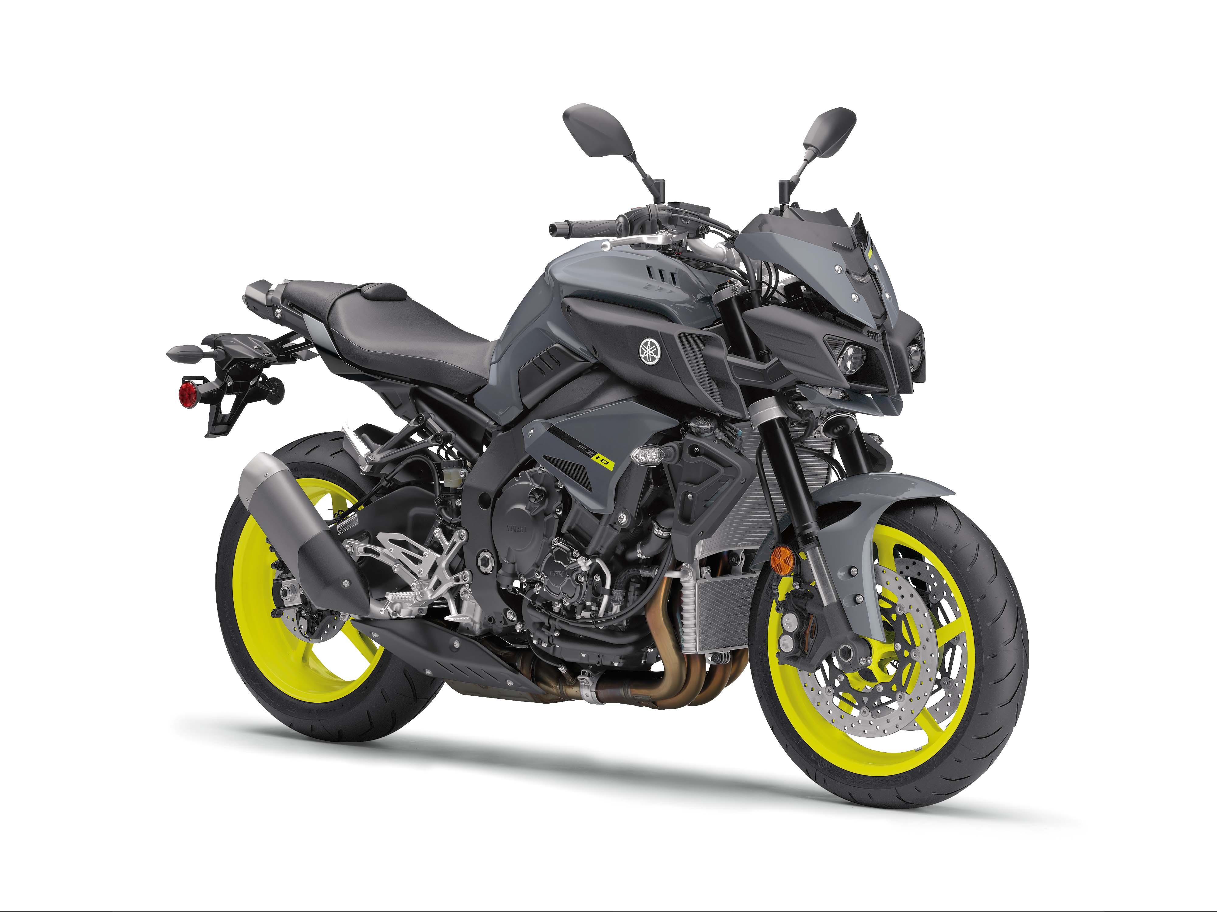 ... over the 2017 Yamaha FZ-10 soon. Keep an eye out for our ride report