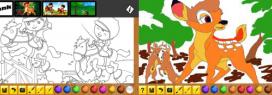 Aplicación para dibujar y pintar en BlackBerry