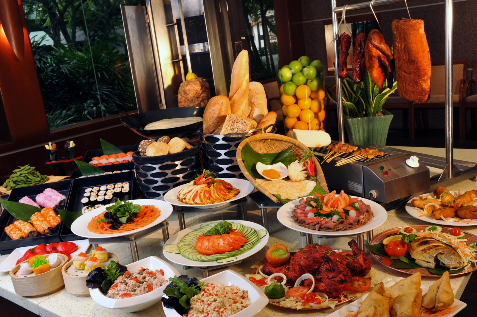 But Buffet Best Buffet Restaurants In Singapore Top Buffet Places