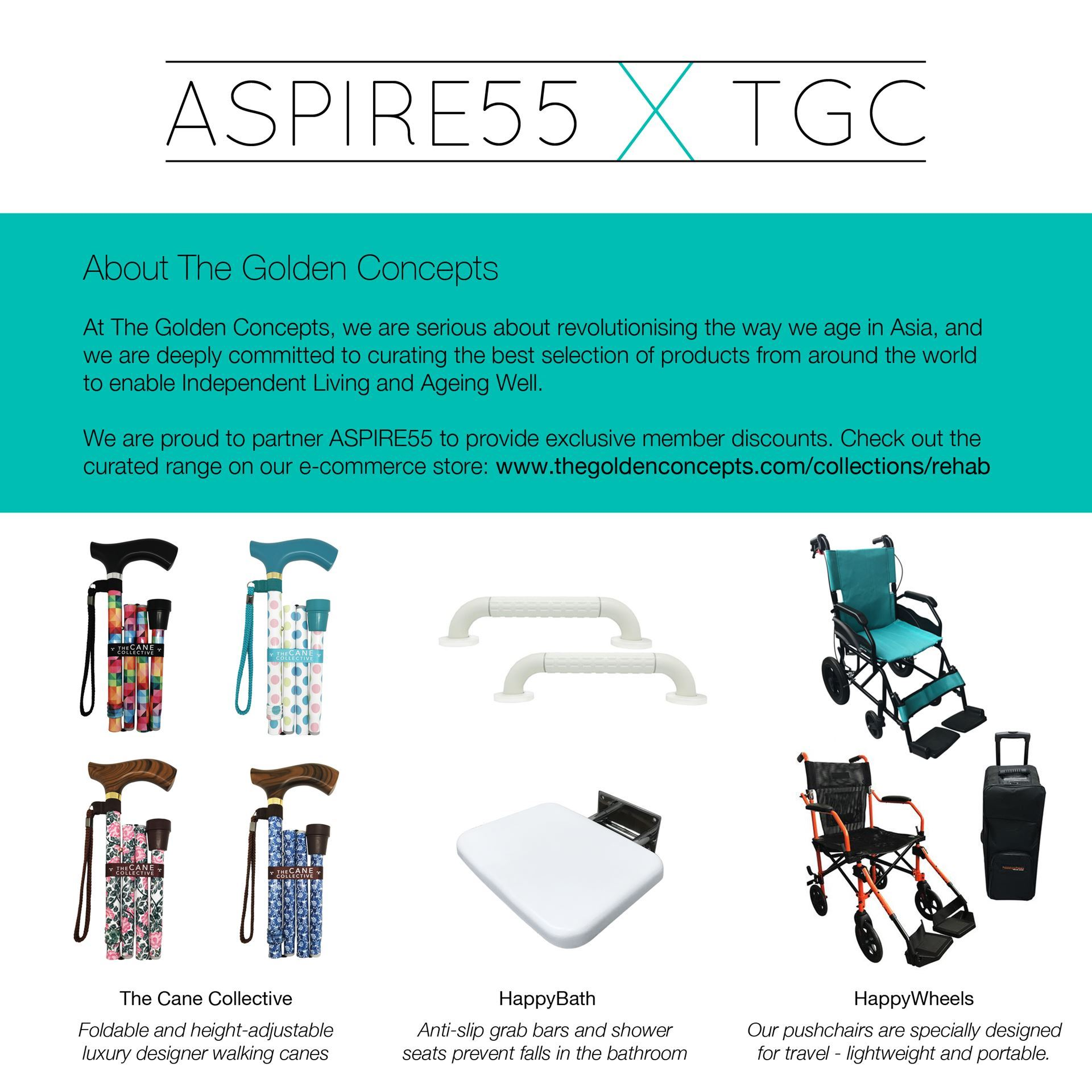 Best Pushchairs Independent Aspire55 Asia S First Virtual Retirement Village
