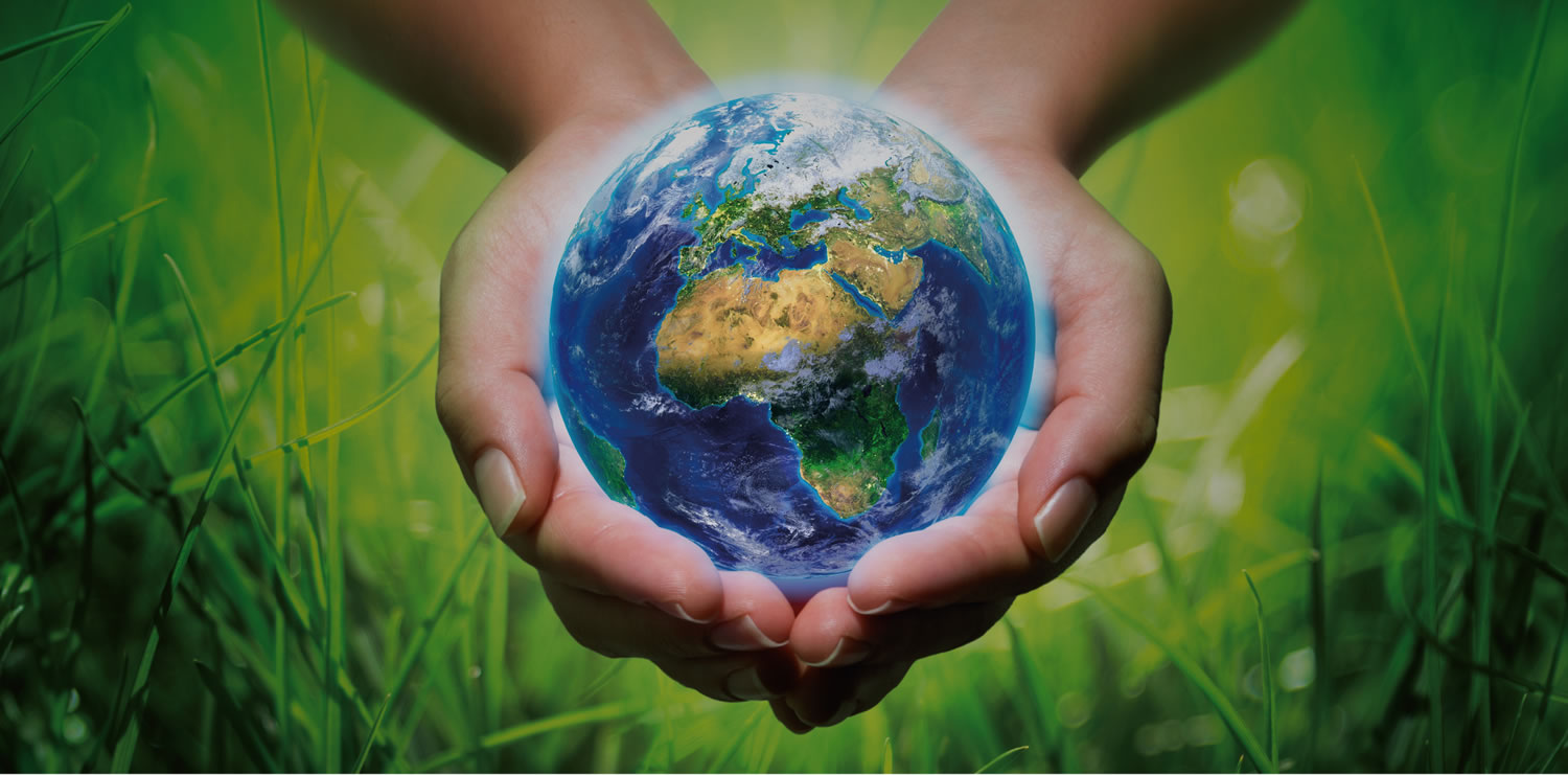 Aspire Eco Energy - Your World, Safe in our hands