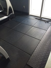 Gym Flooring Miami | Aspire Elevator and Floor Services