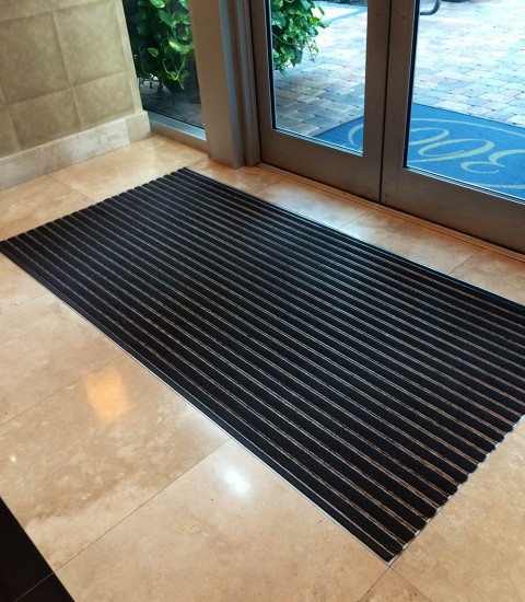 Our Work Aspire Elevator And Floor Services