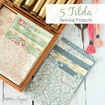 Tilda Sewing Projects