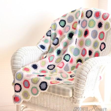 Crochet Blanket 3