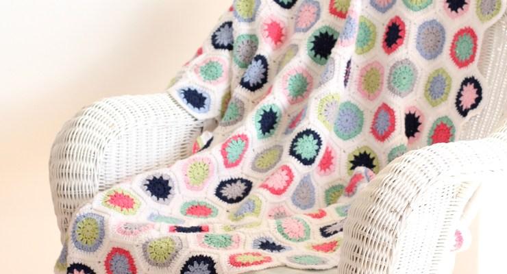 Hexie Love Actually Blanket {Part 2}