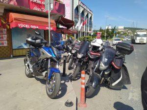 Zeytinburnu Moto Kurye Hizmeti
