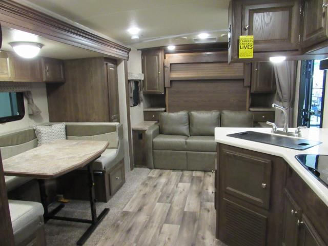 Sofa Quotes Micro Lite 25bhs Light Weight Travel Trailers With Murphy