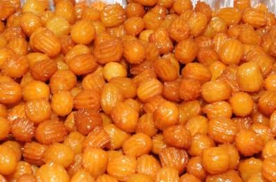 Zoolbia-Bamieh   Assal Pastry