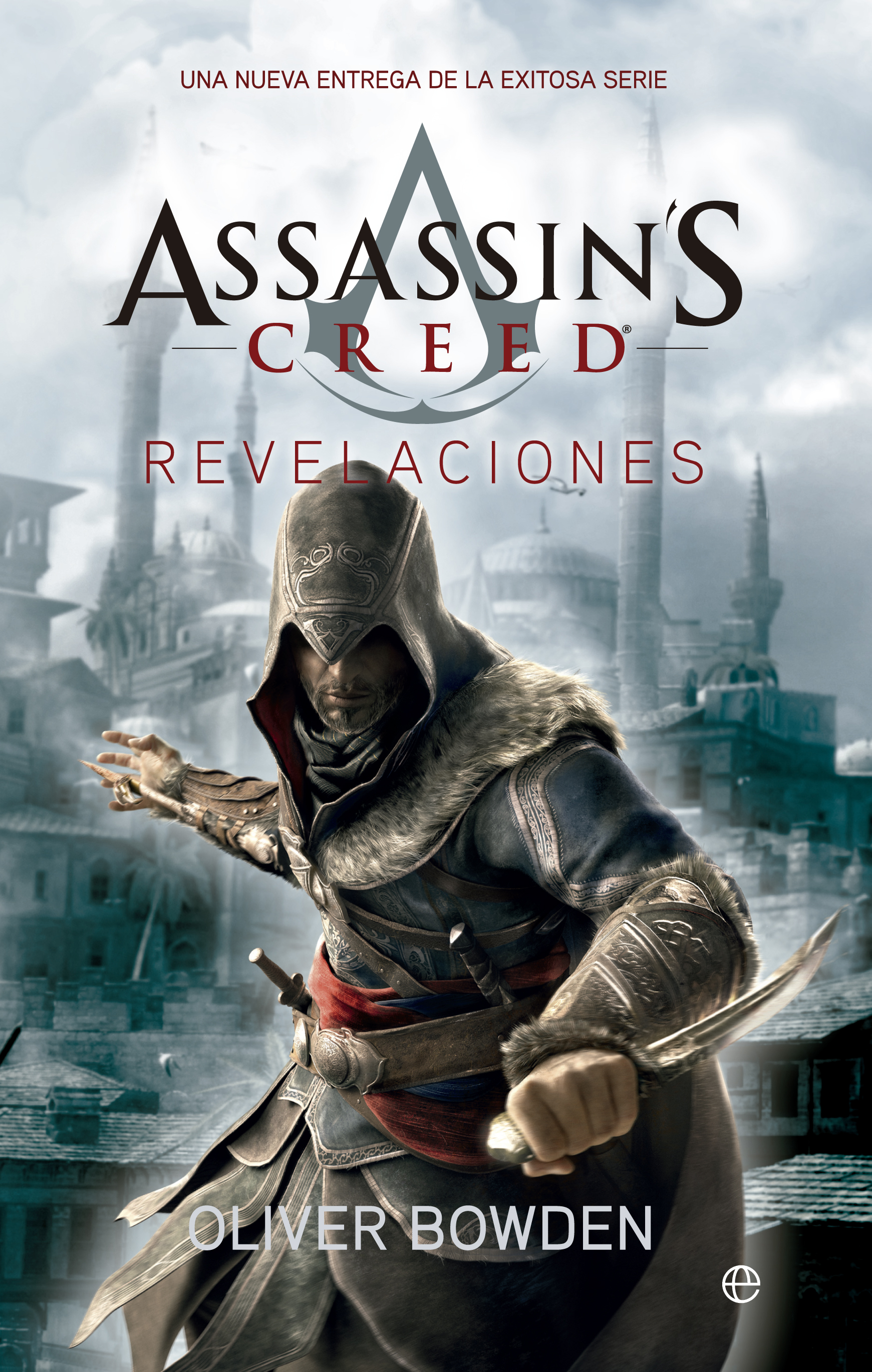 Assassins Creed Libros Revelations Assassin 39s Creed Center