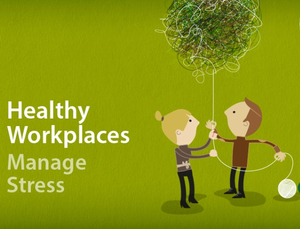 How to Manage Stress - Assessment Solutions