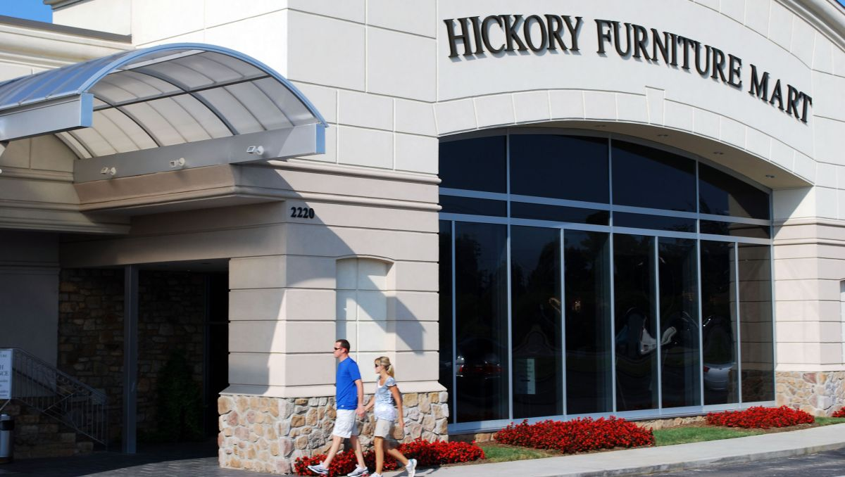 Hickory High Point Beyond Furniture Shopping In North Carolina Visitnc Com