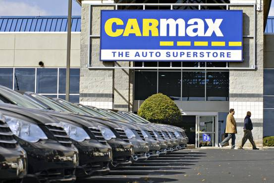 CarMax Could Stall as Risky Loans Rise - Barron\u0027s