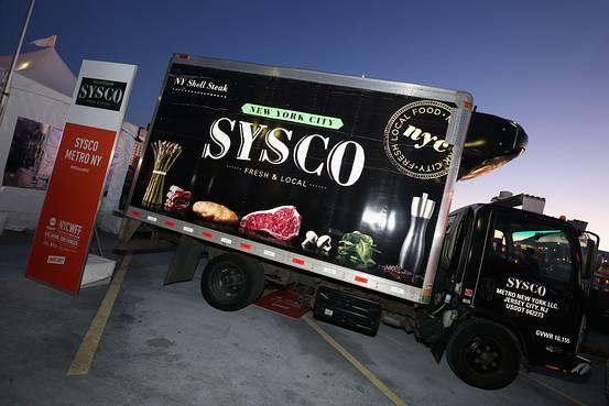 Why Sysco is Sinking - Barron\u0027s