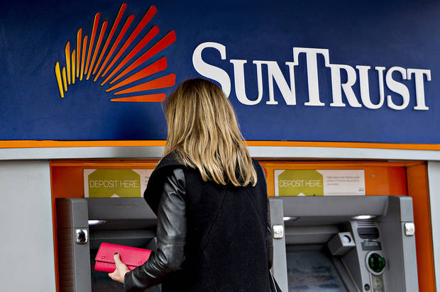 SunTrust Sells SunTrust Stock, Bets Big on Ford - Barron\u0027s