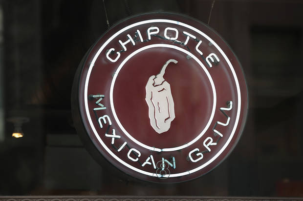 Bill Ackman\u0027s Pershing Square Sells $56 Million in Chipotle Stock