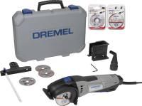 Mini kotouov pila Dremel DSM20/3-8 | Conrad.cz