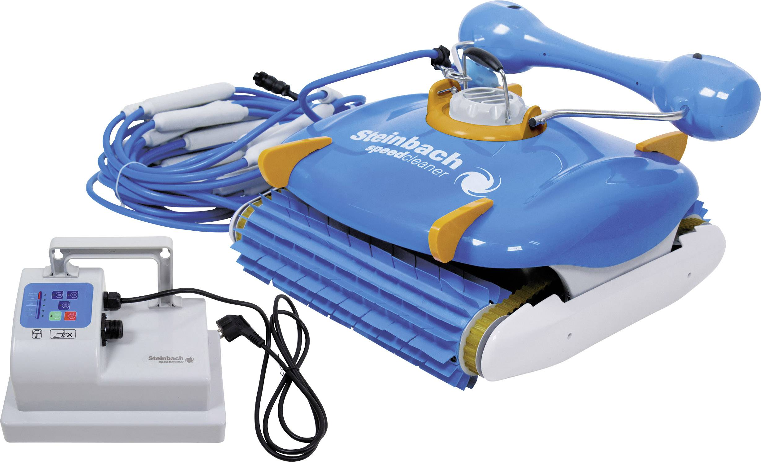 Pool Bodensauger Zgonc Speed Cleaner Rx5 Boden Und Wandsauger