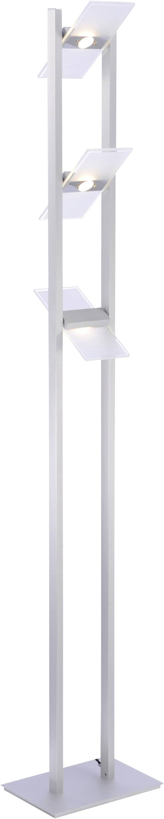 Stehlampe Dimmbar Led Led Stehlampe Dimmbar Günstig Online Kaufen Bei Conrad