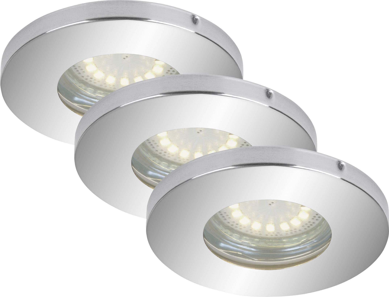Deckeneinbauleuchte Led Badezimmer | Led Lampen Einbau Badezimmer ...