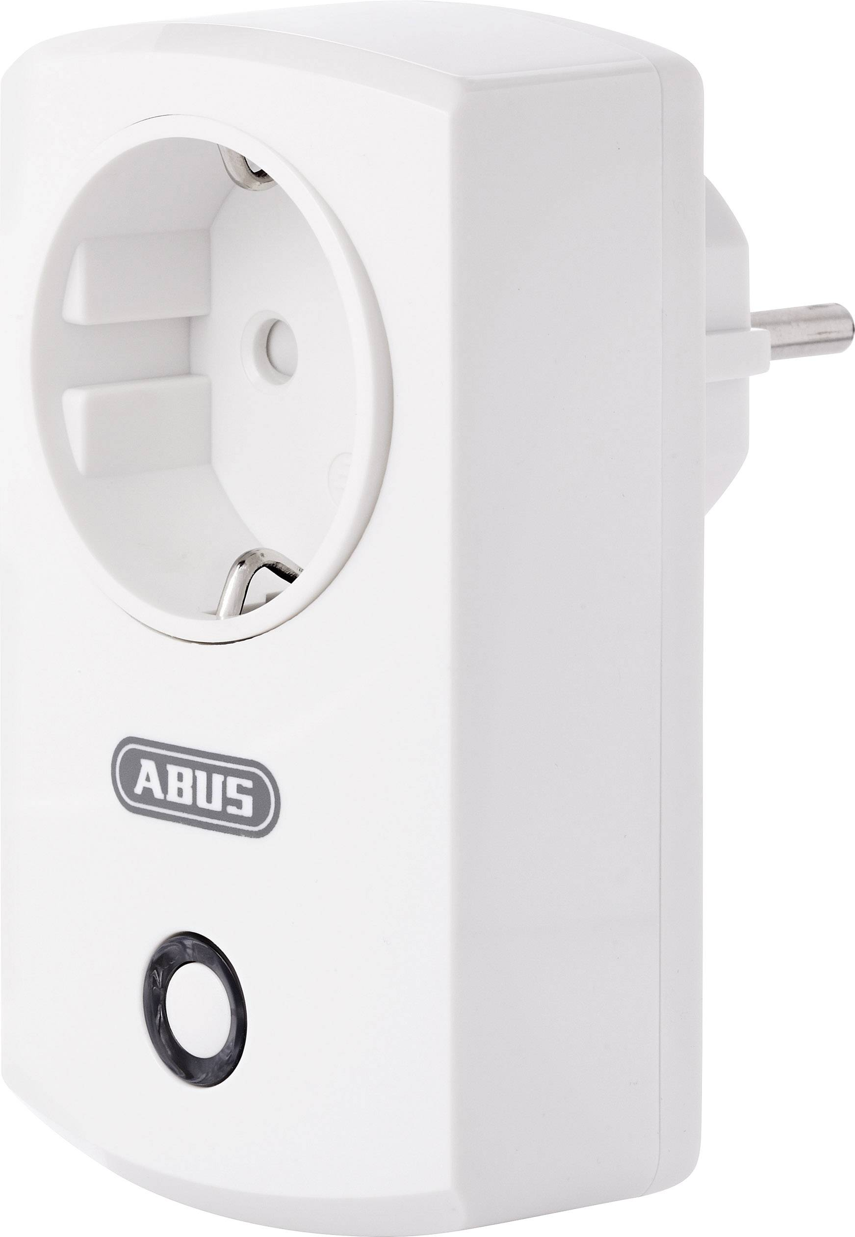 Smart Steckdose Fuha35000a Funk Steckdose Abus Smartvest Abus Smart Security World