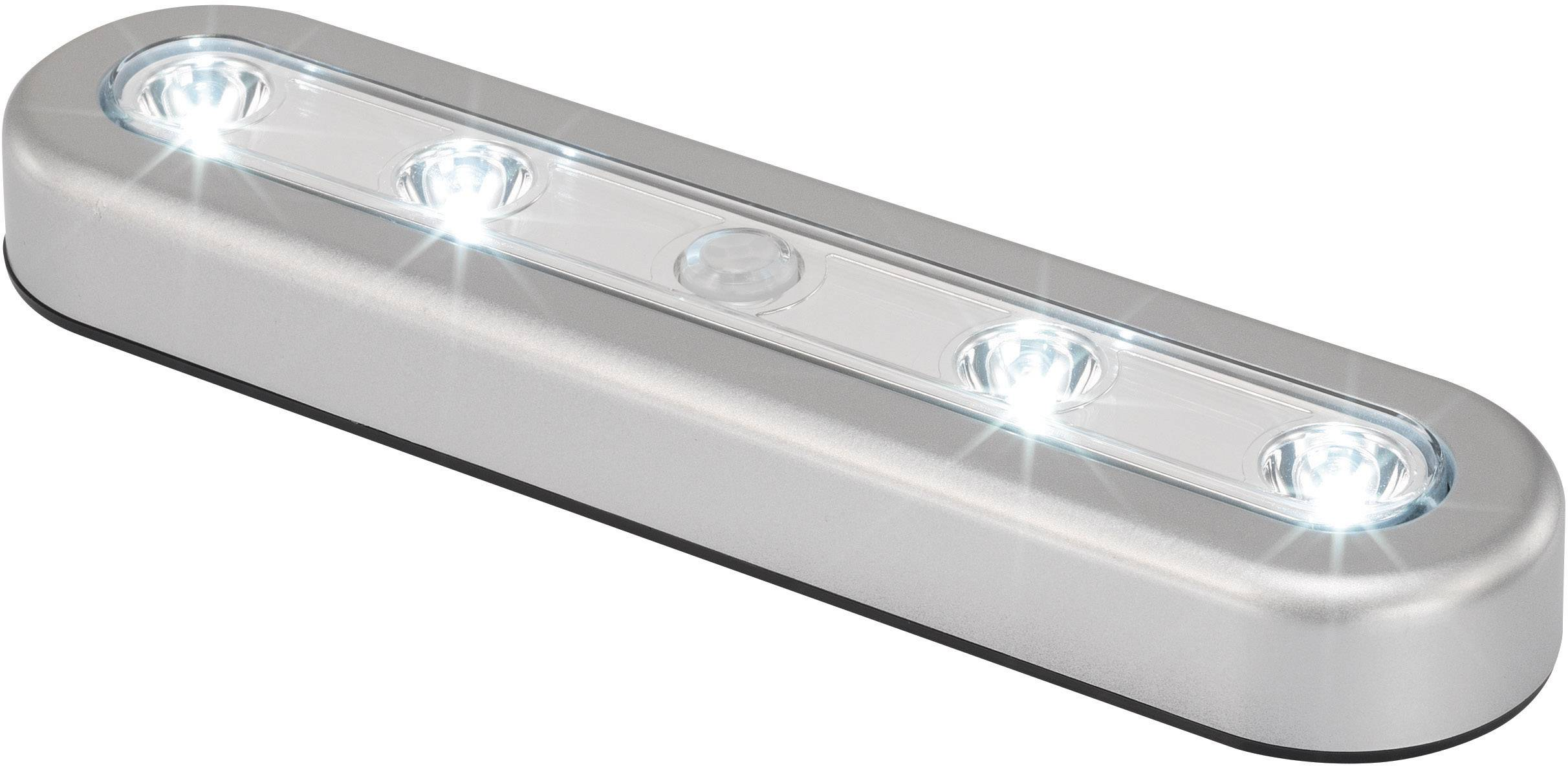 Led Küchenleuchte Renkforce Sn301s Led Plinth Lighting 8 W Eec Led A E Daylight White Silver