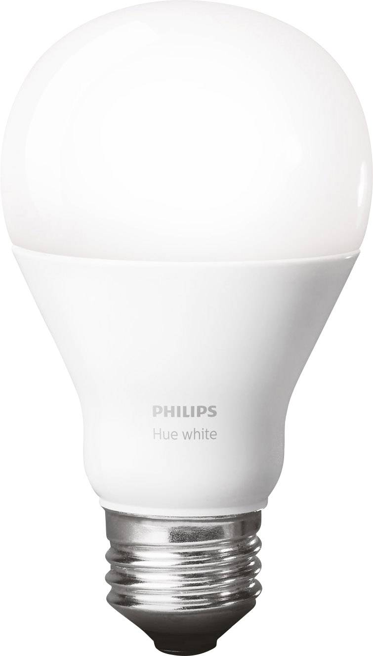 Philips Hue Starter Kit E27 Philips Lighting Hue Starter Kit White E27 9 5 W From Conrad