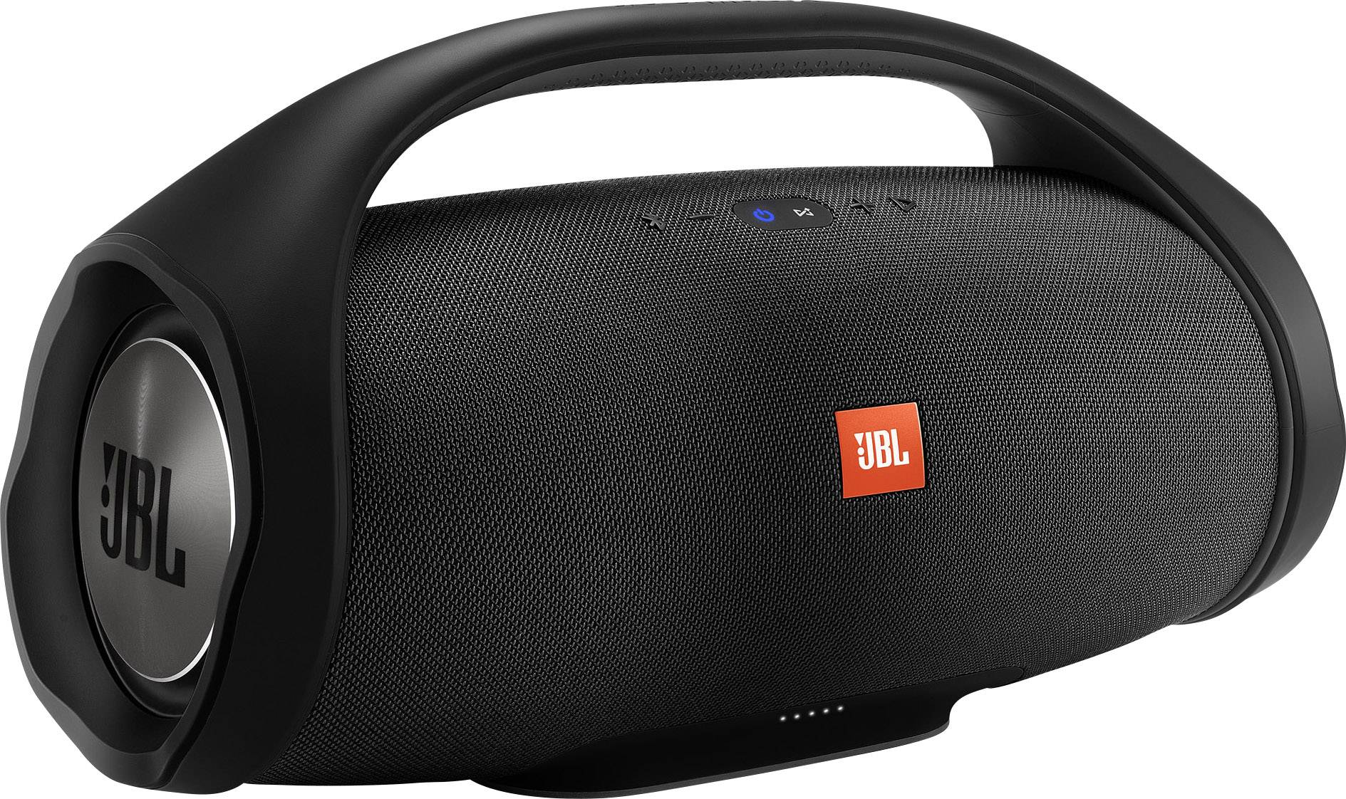 Jbl Bass Jbl Boombox Bluetooth Speaker Outdoor Water Proof Black