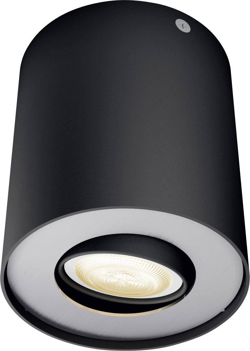 Philips Led Lampen Gu10 Philips Lighting Hue Ceiling Spot Pillar Eec A A E Gu10 5 5 W Neutral White