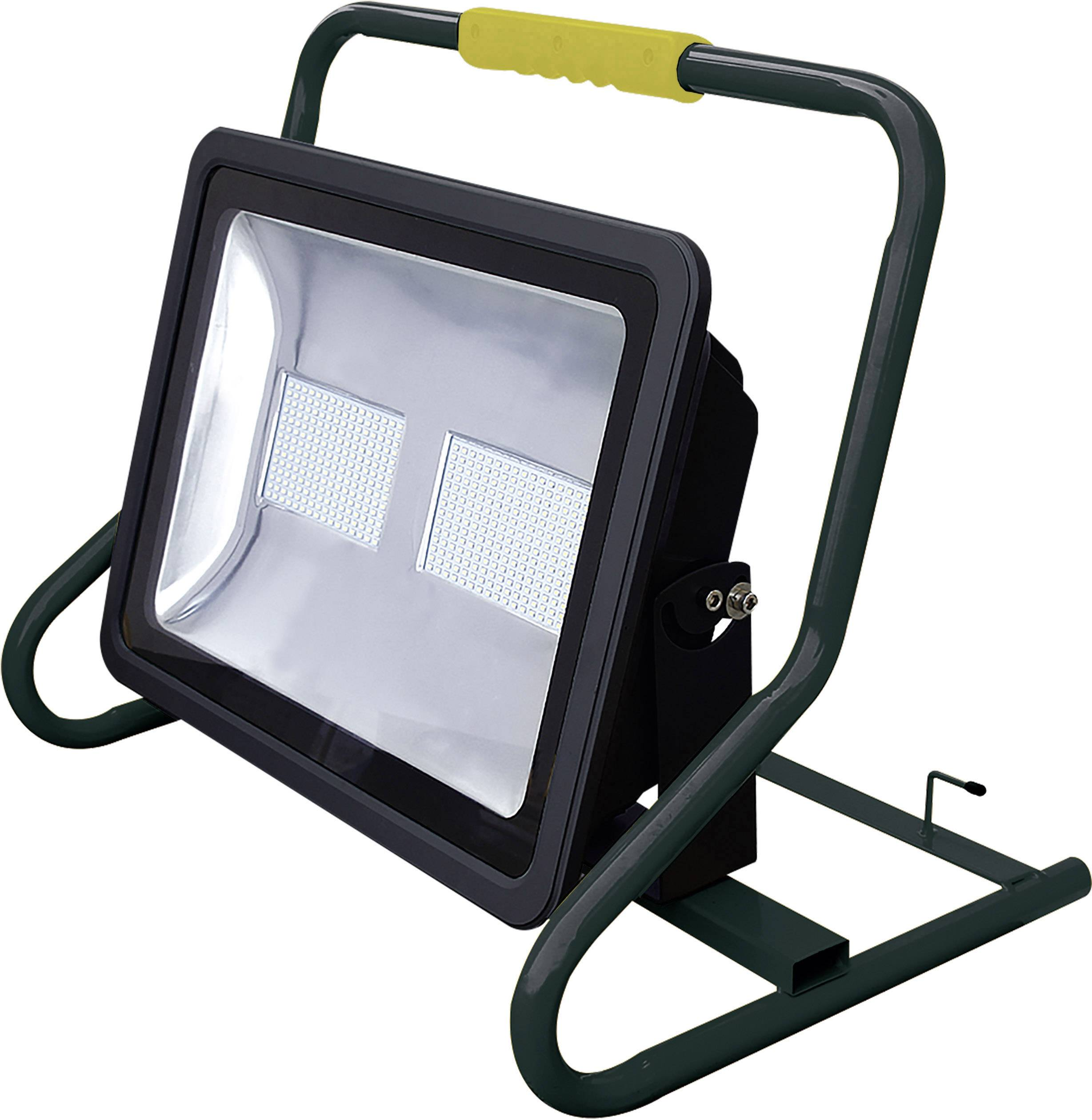 Strahler Led High Performance Leds Work Light Mains Powered Shada 300192 Led