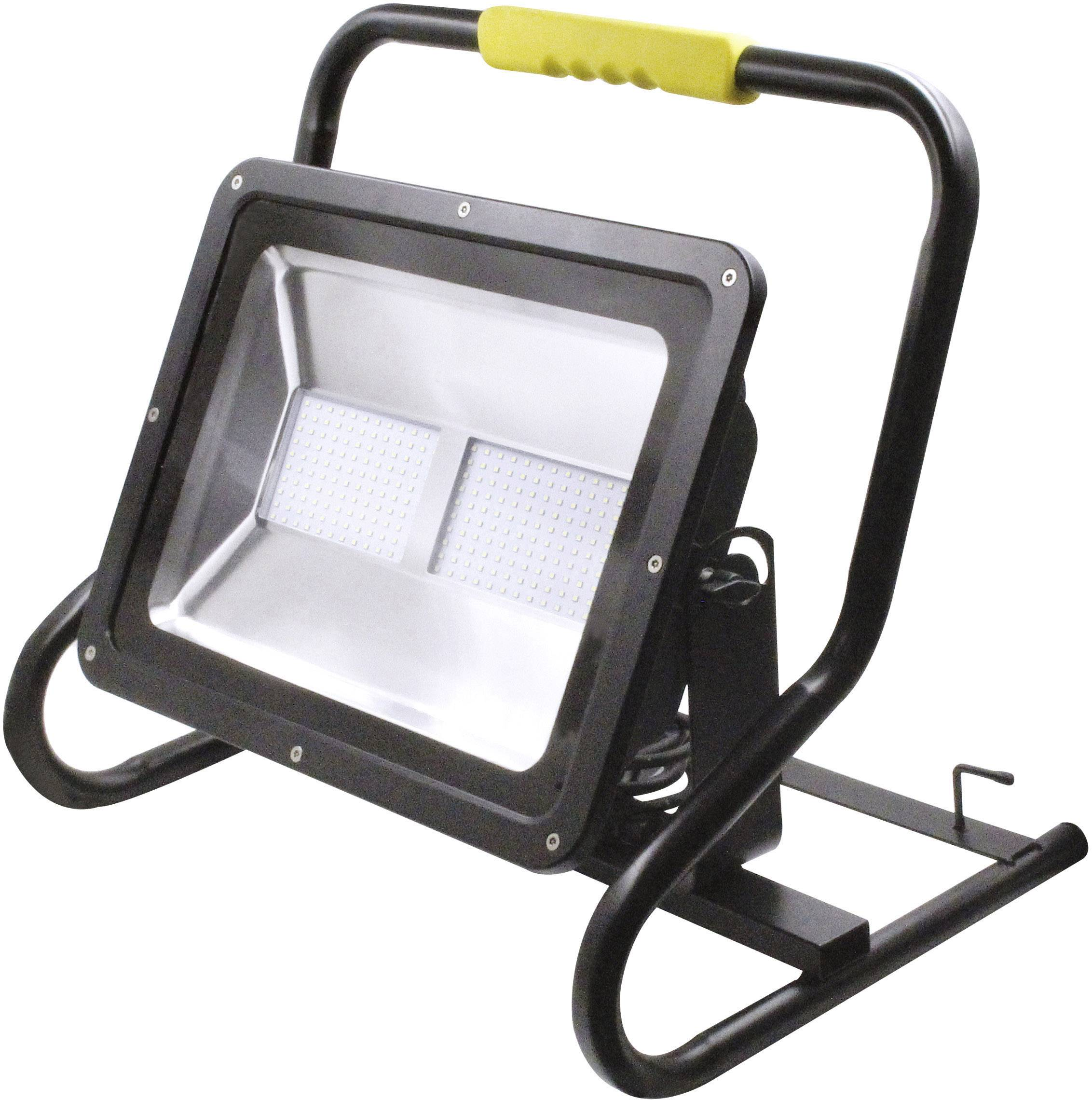 Strahler Led High Performance Leds Work Light Mains Powered Shada 300196 Led