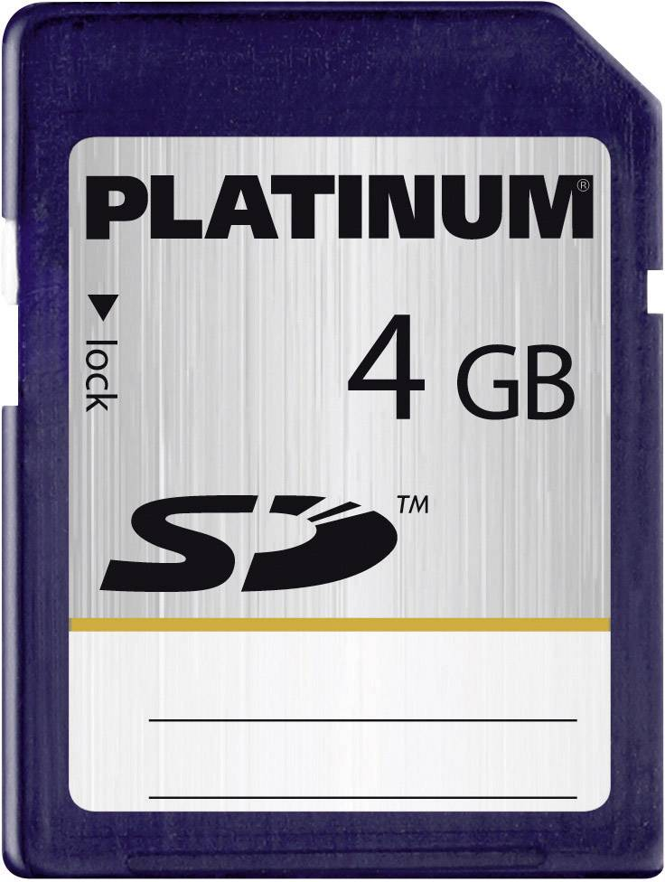 Swanky Platinum Sd Card Class Platinum Sd Card Class From Conrad Electronic Uk 4gb Sd Card Sainsburys 4gb Sd Card Bulk dpreview 4gb Sd Card