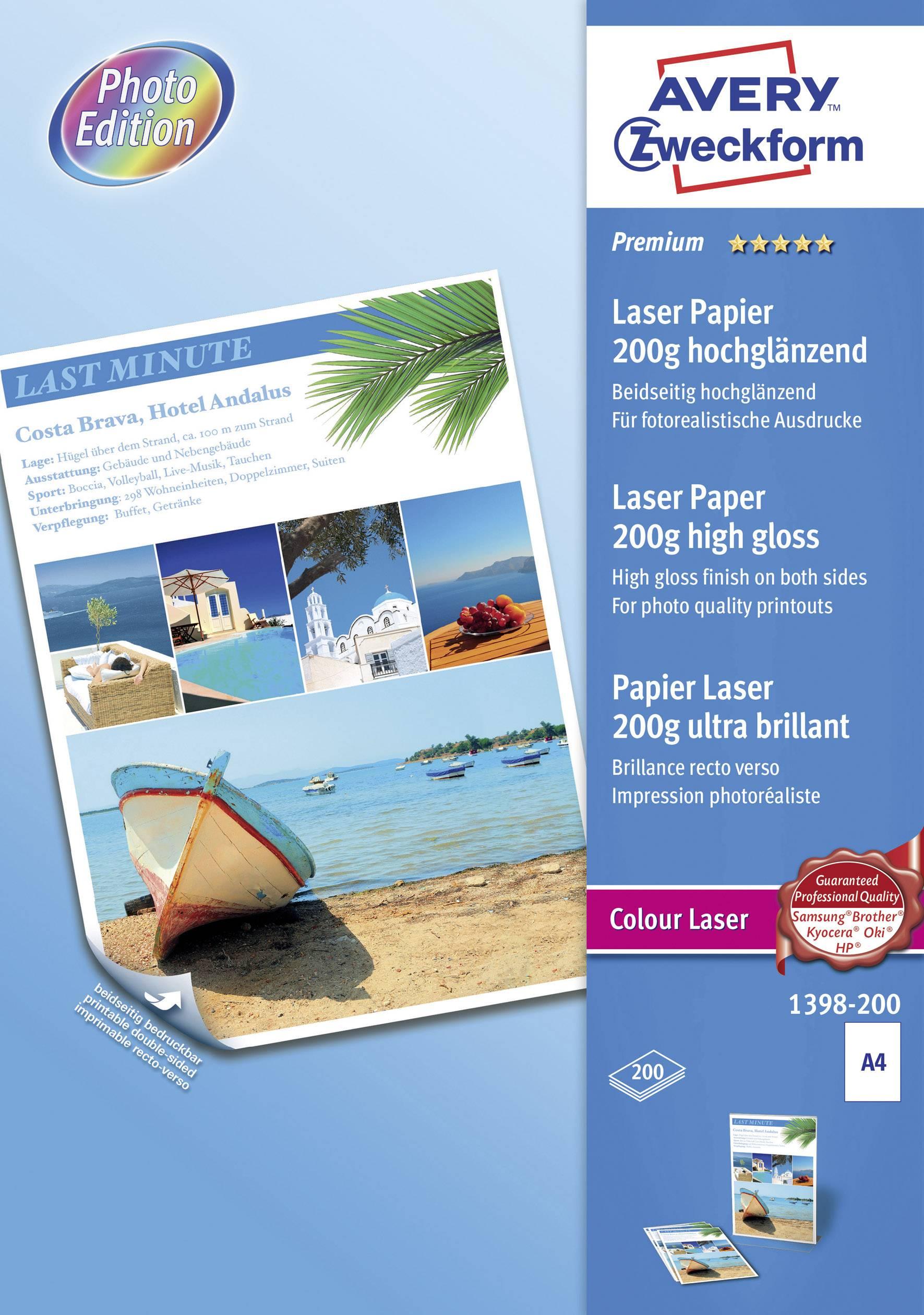 Fullsize Of Laser Photo Paper