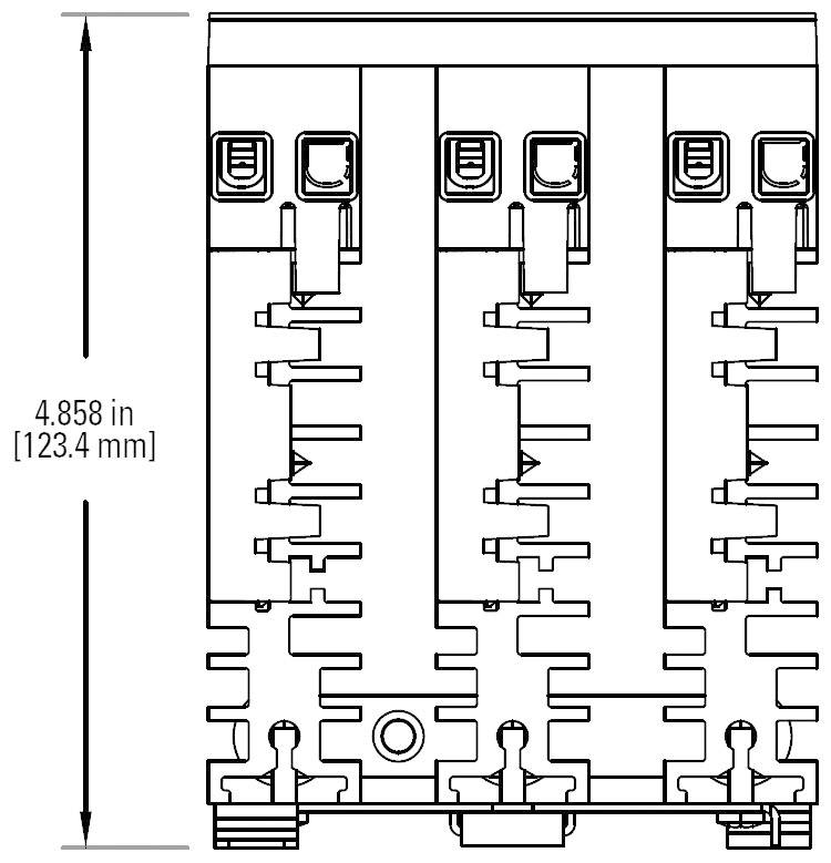 solid state relay efficiency