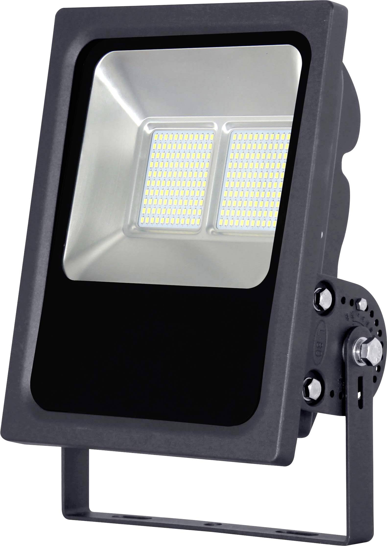 Projecteur Led Exterieur Forum Lumihome Flood 120w Projecteur Led Extérieur Conrad Fr