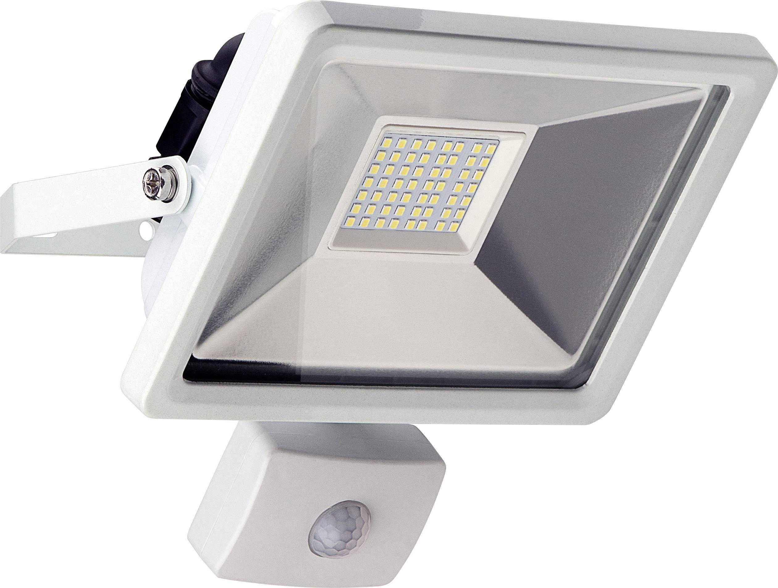 Plafoniera Da Esterno Con Crepuscolare : Plafoniere da esterno con sensore di movimento auron faretto led