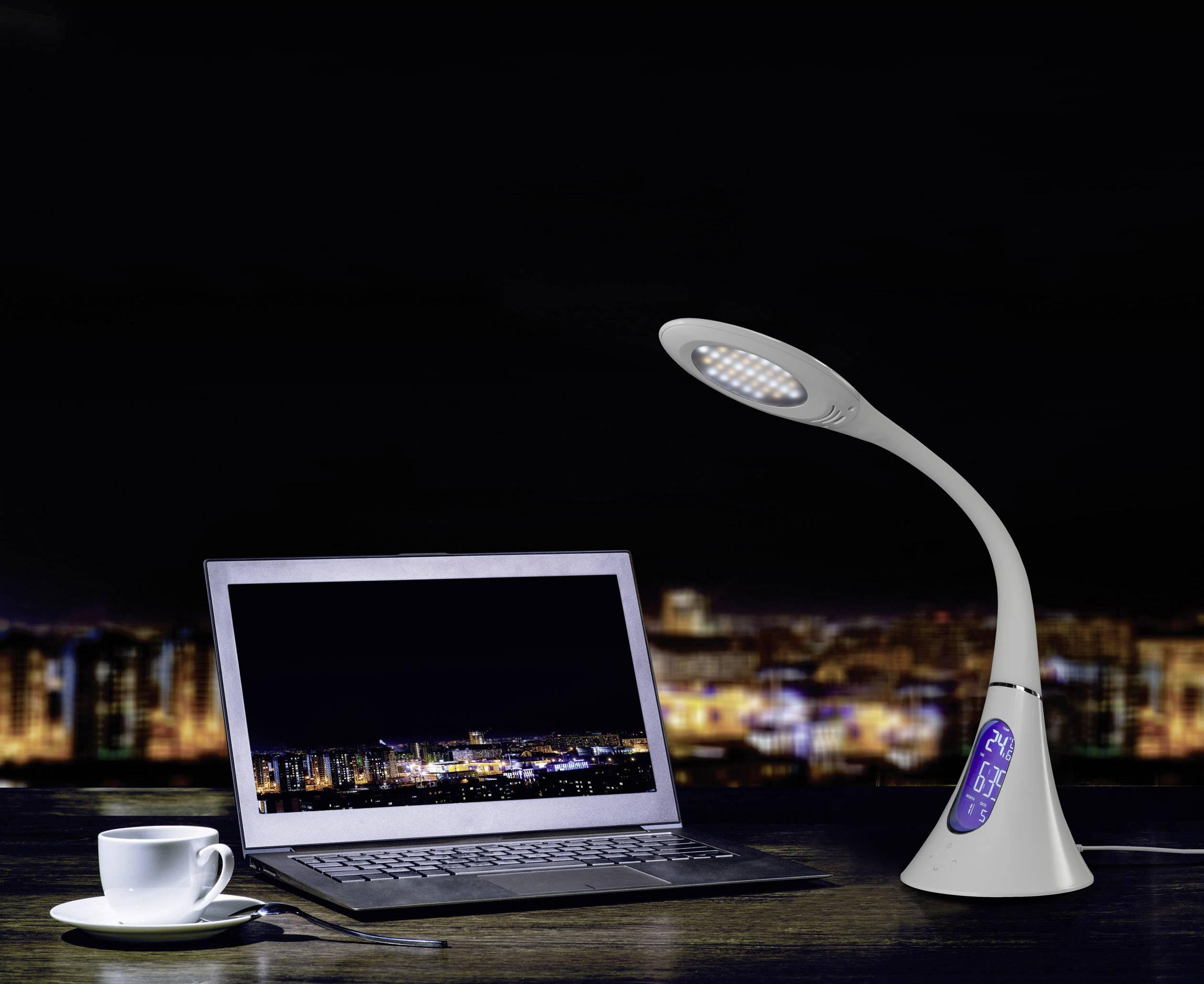 Koud Wit Licht : Bureaulamp wit licht luctra radial table pro bureaulamp wit