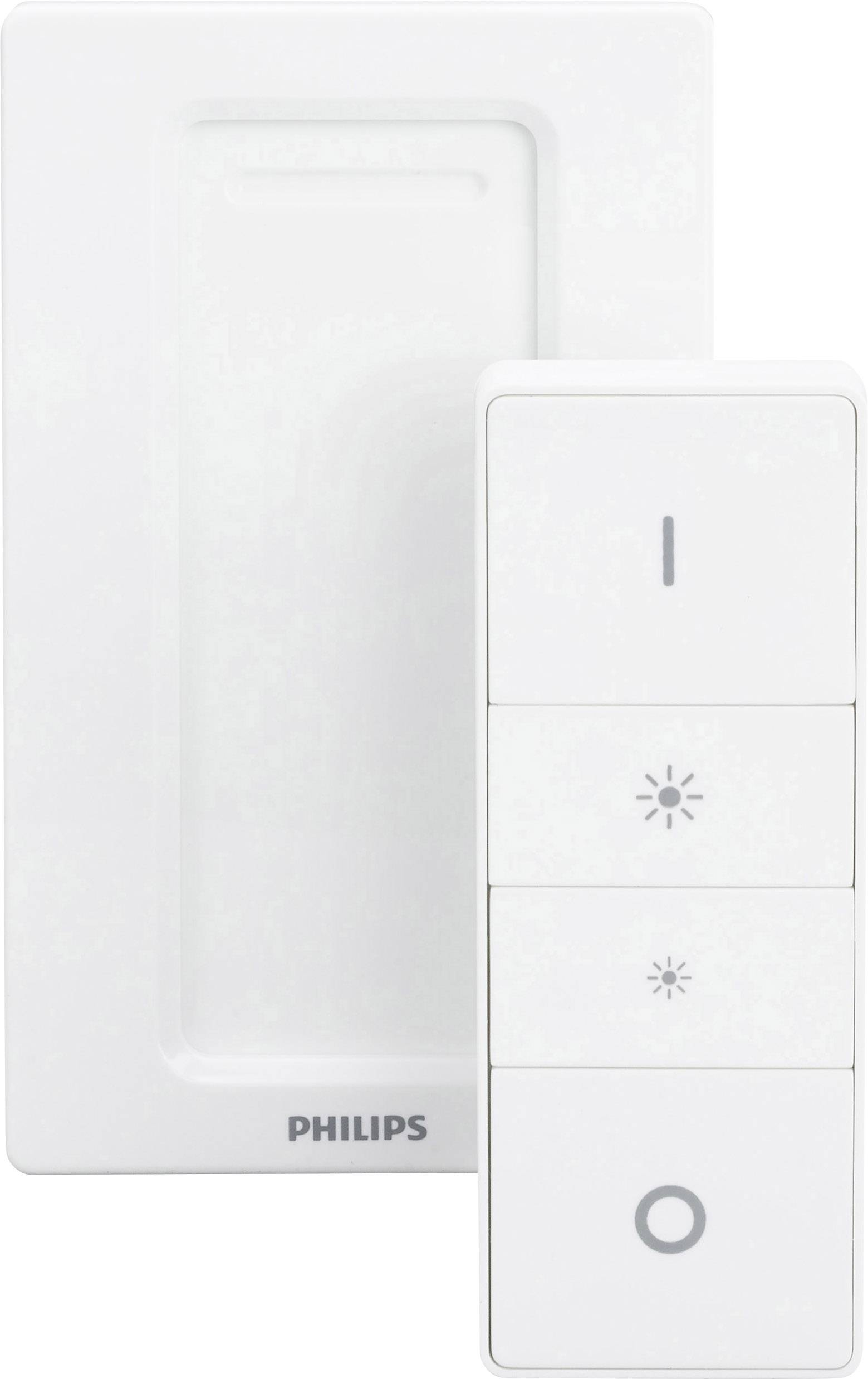 Draadloze Switch Philips Lighting Hue Draadloze Dimmer Dimmer Switch
