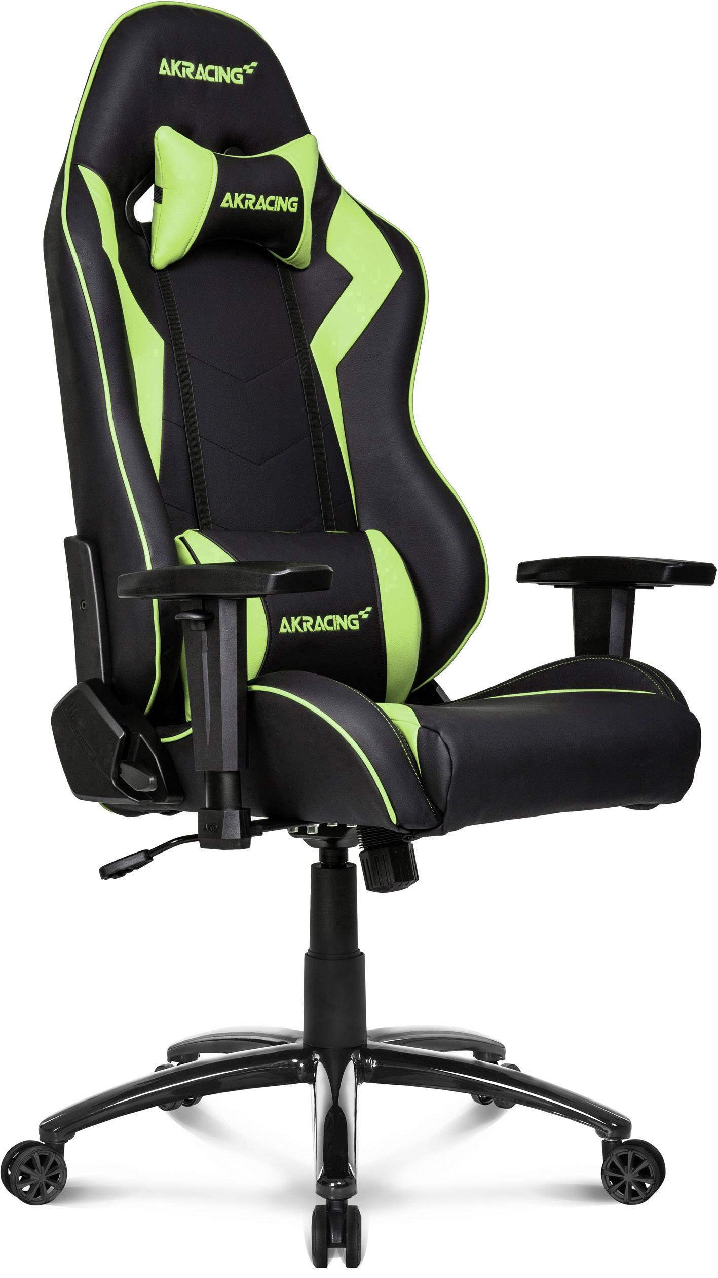 Fauteille Gamer Akracing Core Sx Gaming Stoel Groen
