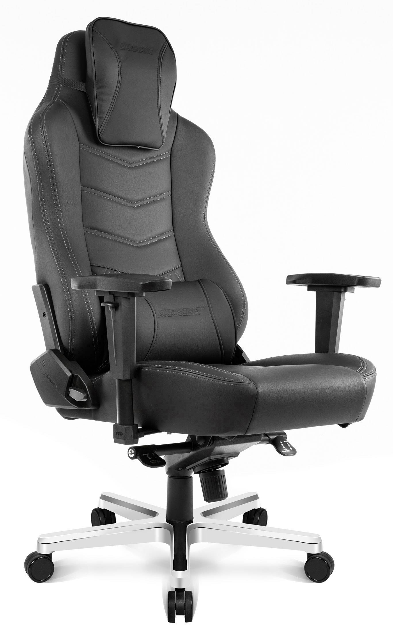 Fauteille Gamer Akracing Office Deluxe Gaming Stoel