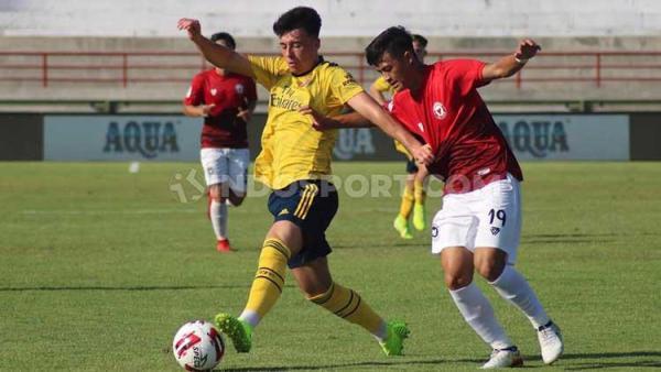 Jadwal Bali U 20 International Cup 2019 Hari Ini