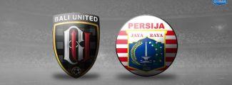 persija vs bali united piala indonesia 2019