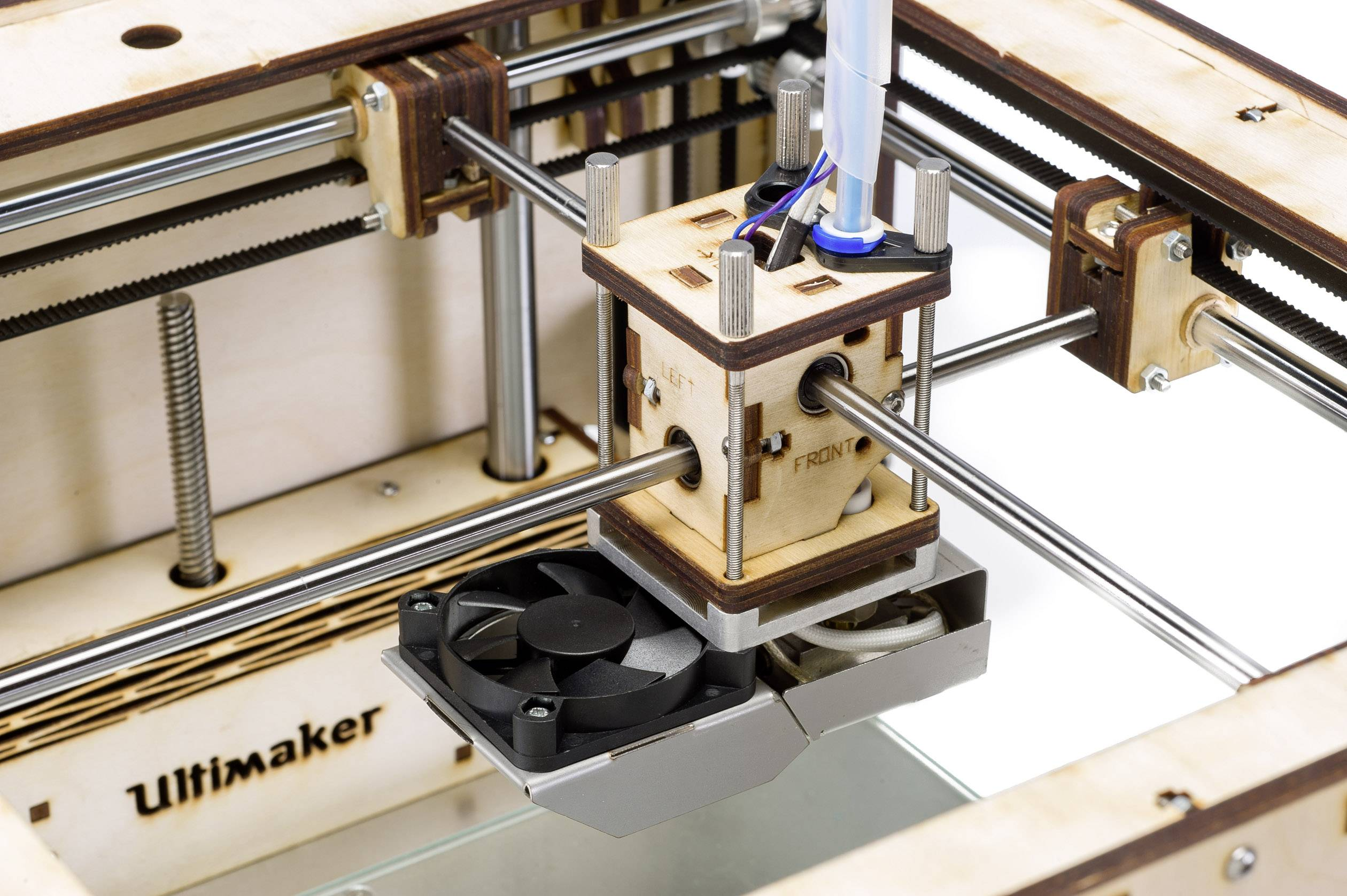 3d Drucker Bausatz Ultimaker Original Plus Kit 3d Drucker Bausatz