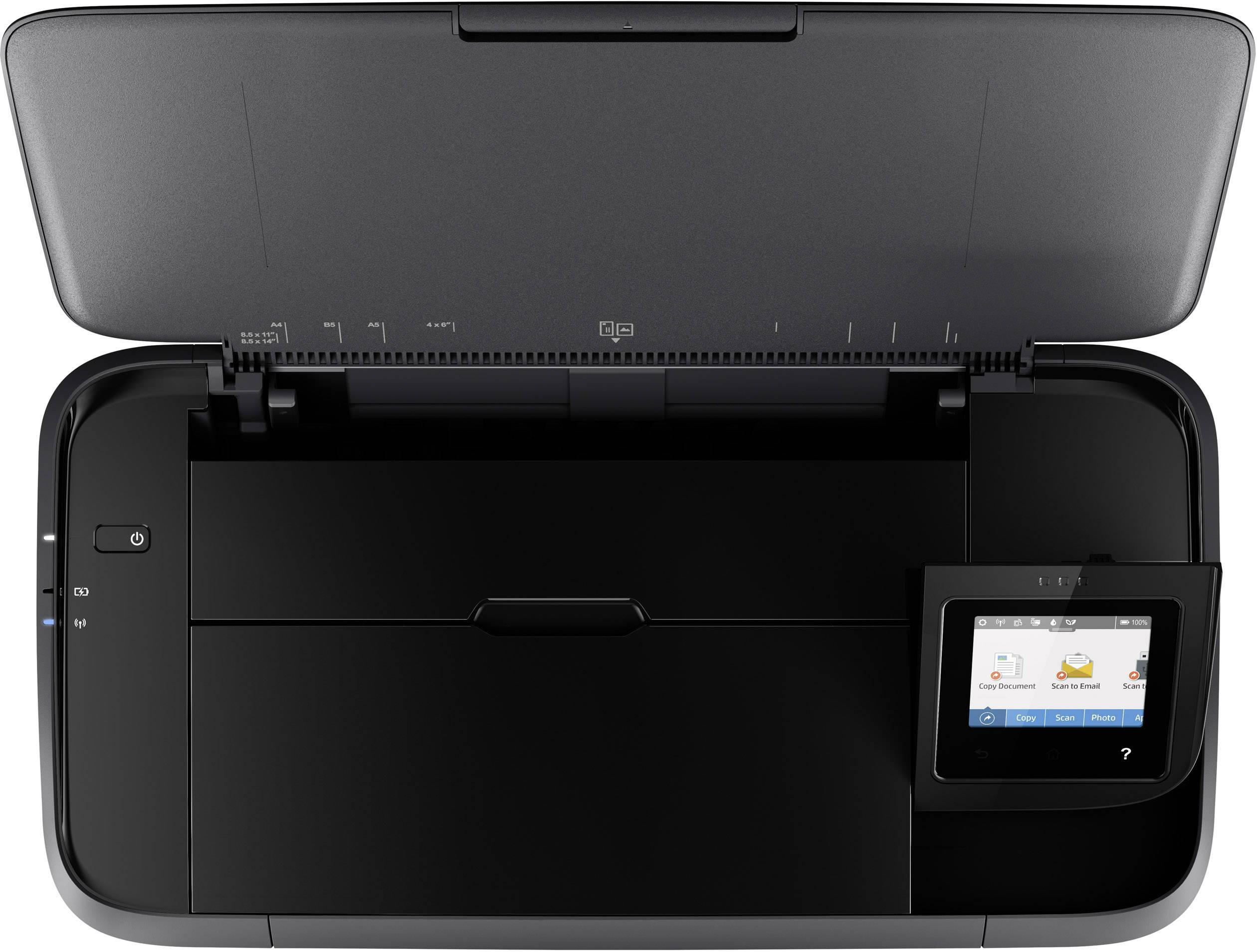 Hp Druckerpatronen 62 Hp Officejet 250 All In One Tintenstrahl