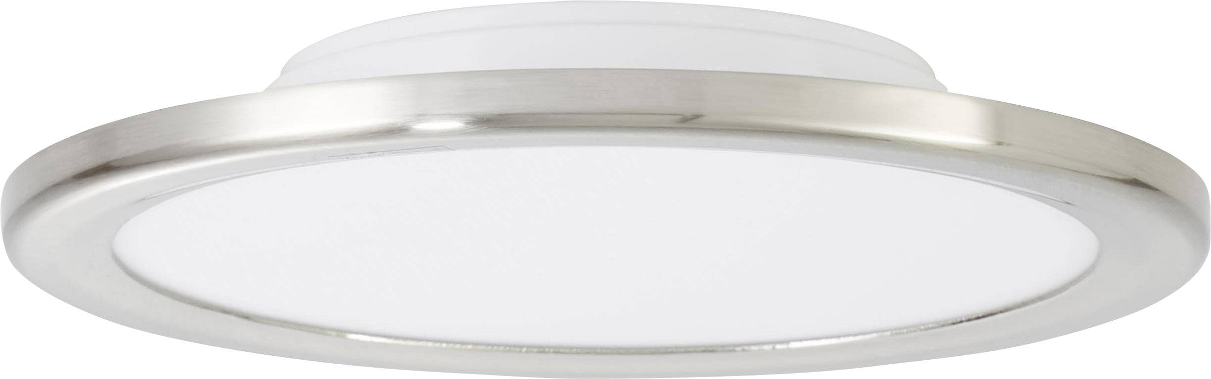 Bad Deckenleuchte Led Brilliant Led Bad Deckenleuchte Eek Led A E 23w Warm Weiß G94487 13 Neptun Eisen