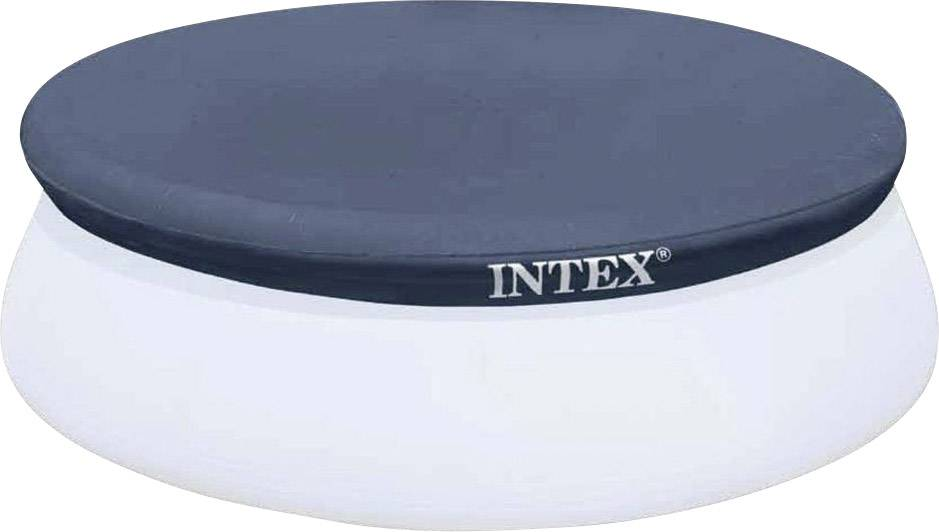 Abdeckplane Unter Pool Intex Abdeckplane Easy Pool 305cm