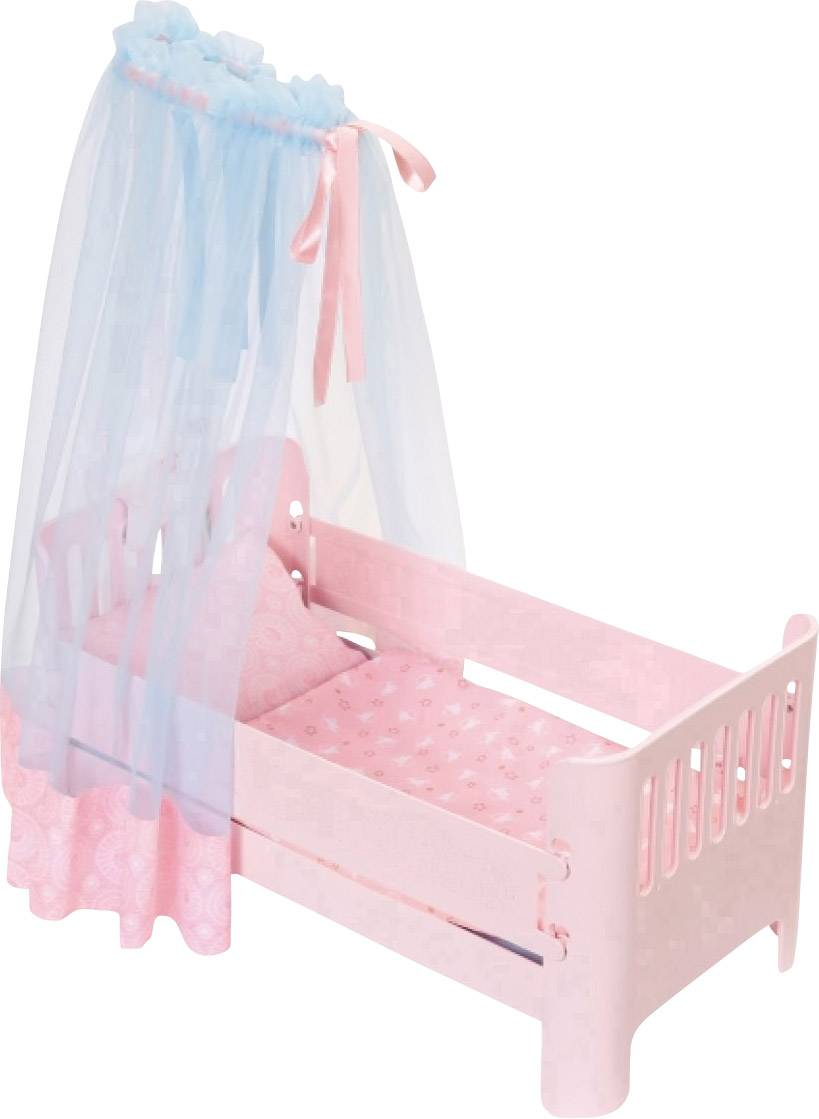 Baby Annabell Schlafzimmer Baby Annabell Sweet Dreams Bett
